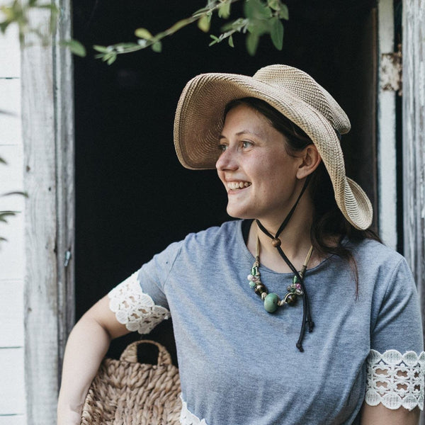 A Local Herbalist's Strategies: Transitioning to A New Season with Laura's Botanicals