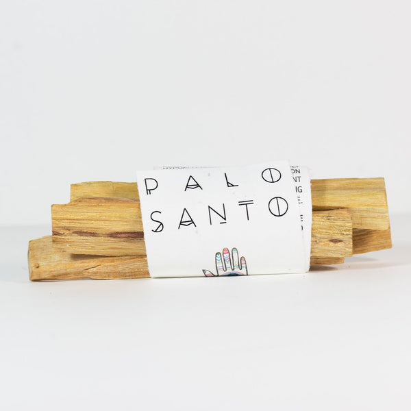 Bohemian Rêves Palo Santo Smudge Bundle