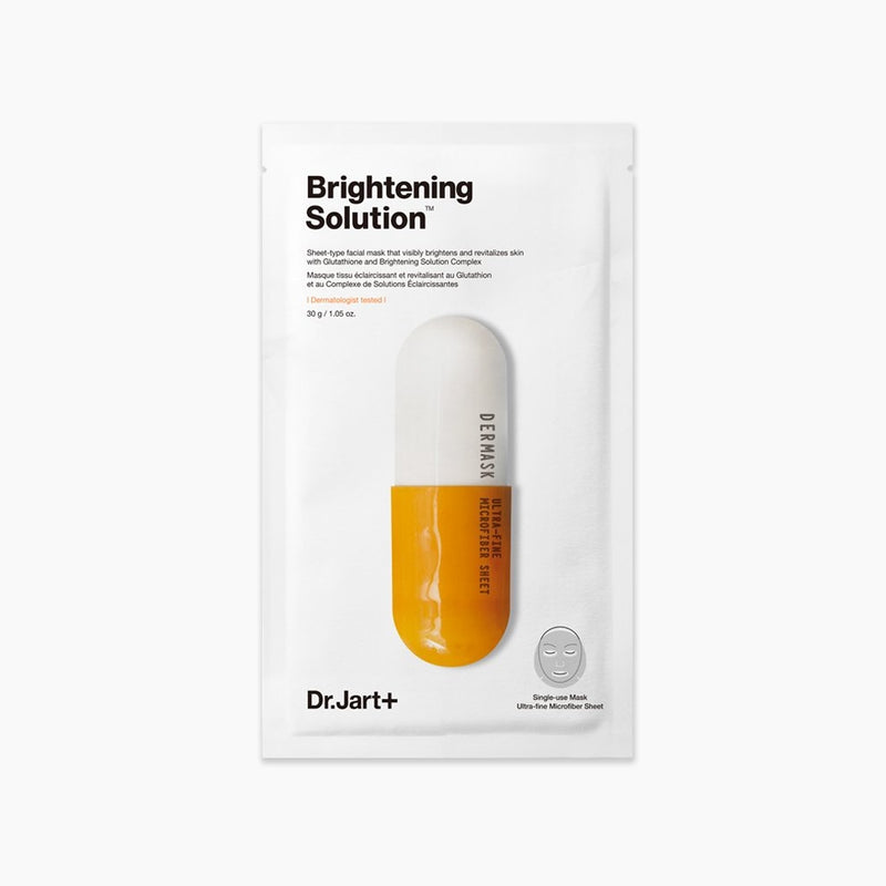 Dr.Jart+ Brightening Solution Face Mask
