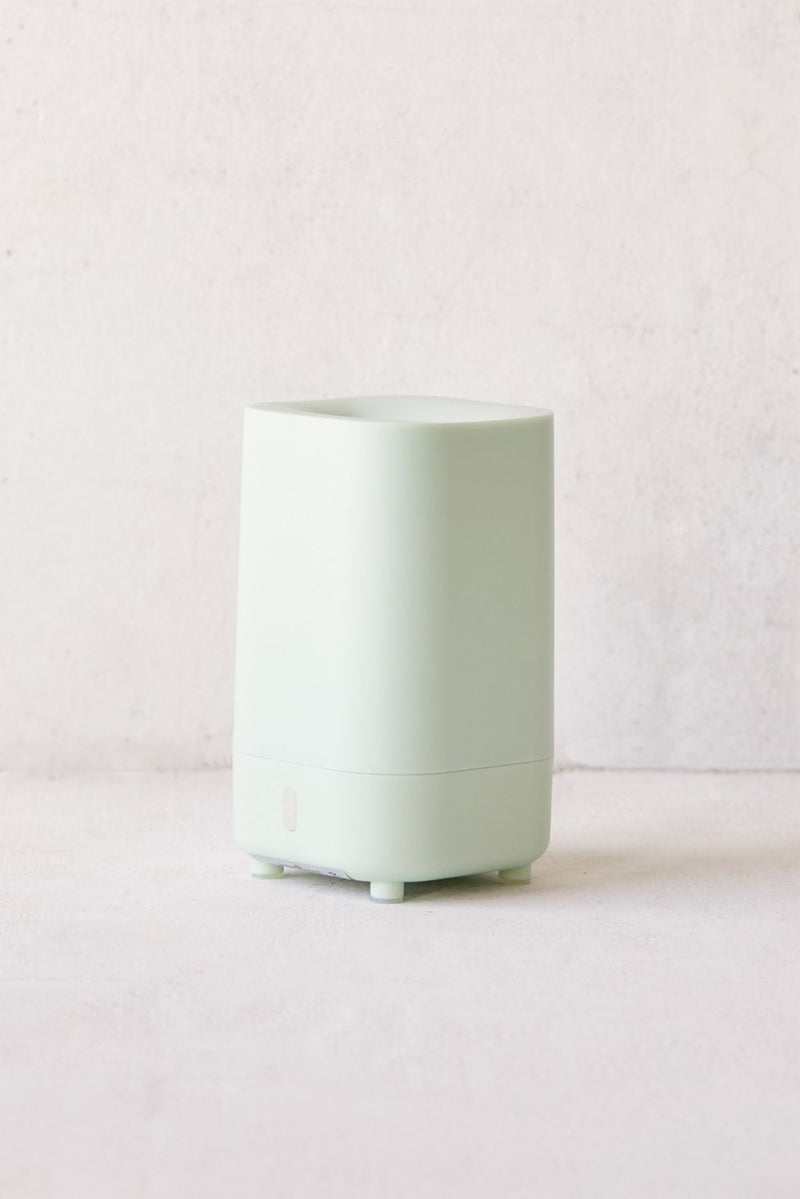 Serene House Ranger Mint Green USB Diffuser