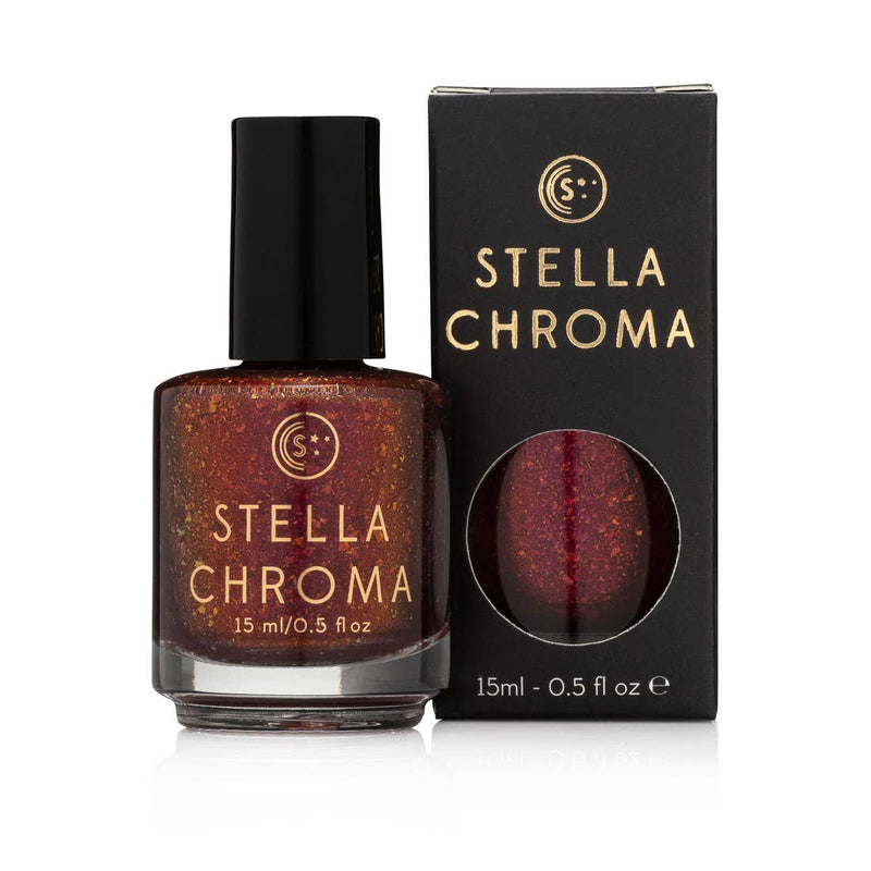 Stella Chroma Nail Polish It Is Our Choice