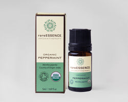 rareESSENCE Essential Oil Peppermint
