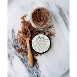 Pantry Choco Coffee Body Polish