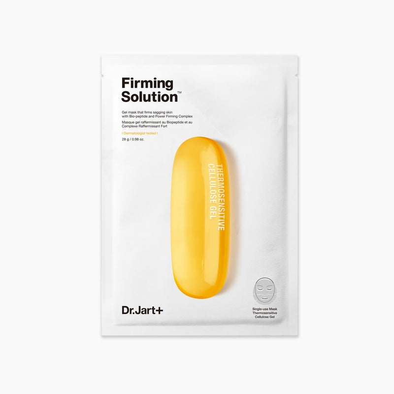 Dr.Jart+ Firming Solution Face Mask