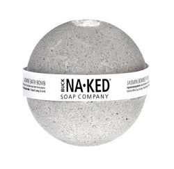 Buck Naked Bath Bomb Jasmine