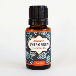 Anoush Evergreen Essential Oil