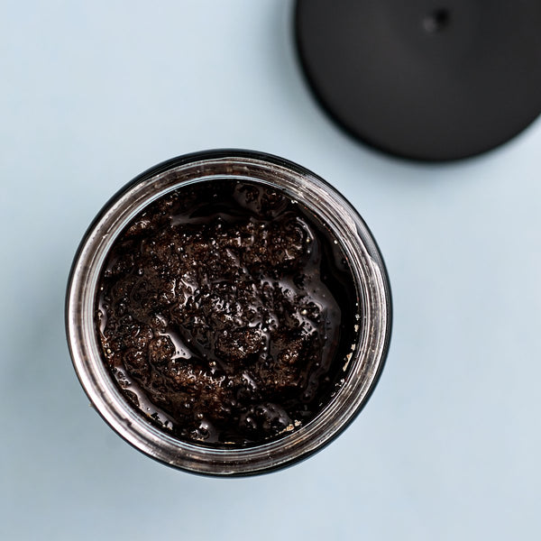Mac's Smack Elevate Coffee Body Polish
