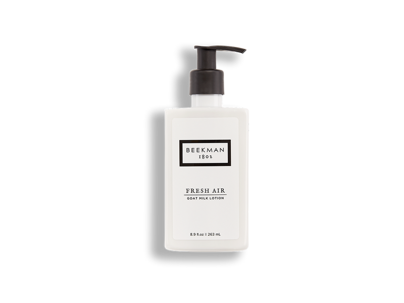 Beekman 1802 Fresh Air Lotion