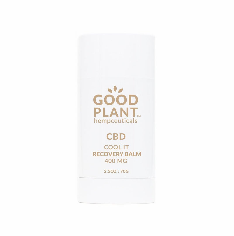 Good Plant Recovery Balm