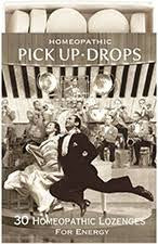 Historical Remedies Pick Up Drops