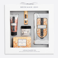 Beekman 1802 Favorite Fragrance Set | Honey & Orange Blossom