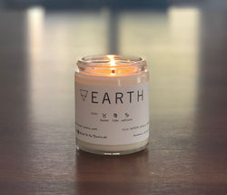 Species by the Thousands Earth Candle