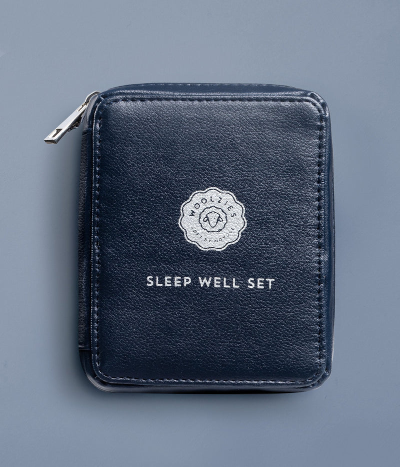 "Woolzies ""Sleep Well Set"""
