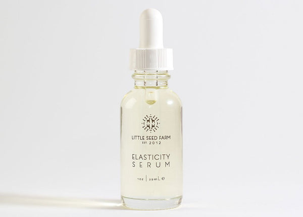 Little Seed Farm Elasticity Serum