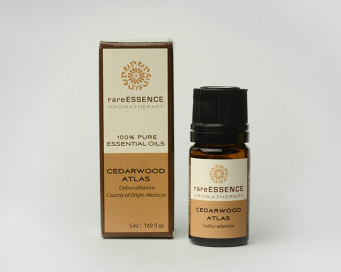 rareESSENCE Essential Oil Cedarwood