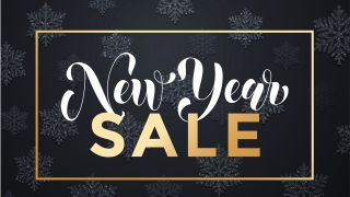 NEW YEAR SALE 50%