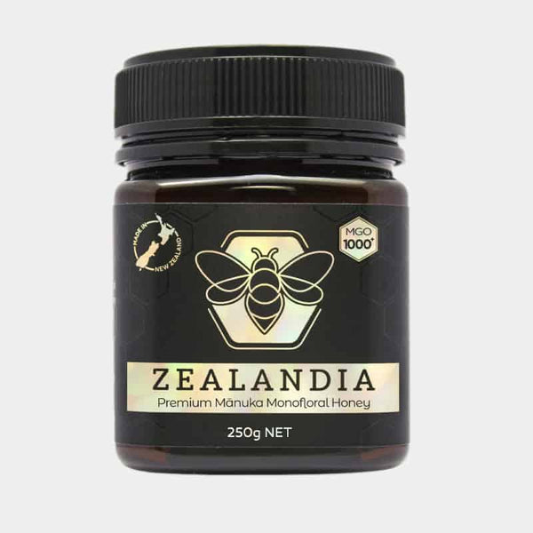 Zealandia Honey® Diamant