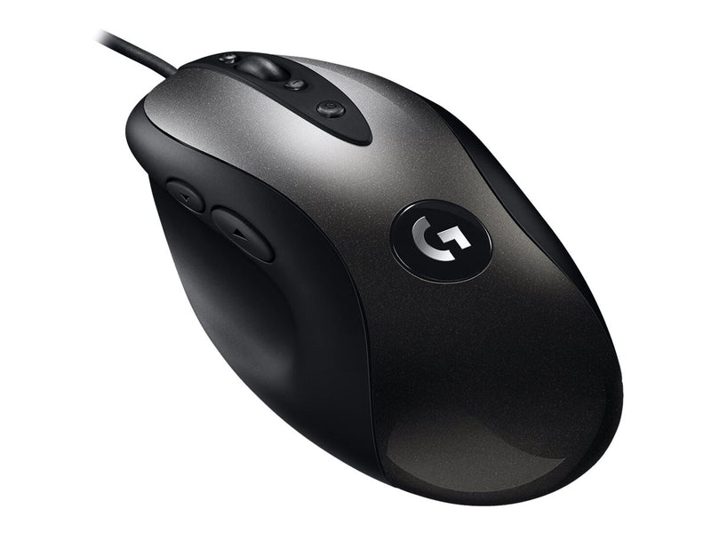 Logitech - Mouse - MX518