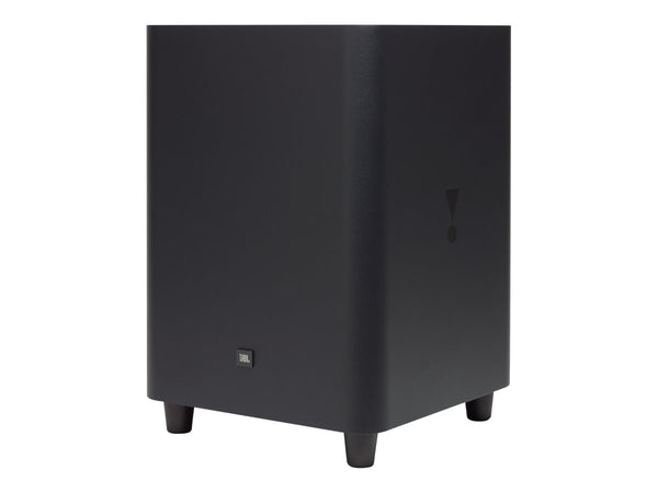 "JBL SW10 - Subwoofer - inal‡mbrico - 10"" - negro"