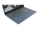 "Lenovo IdeaPad 330S-15IKB 81F5 - Core i5 8250U / 1.6 GHz - Win 10 Home 64 bit - 4 GB RAM - 1 TB HDD (16 GB cachŽ SSD) - 15.6"" 1366 x 768 (HD) - UHD Graphics 620 - Wi-Fi, Bluetooth - azul medianoche - kbd: EE. UU."