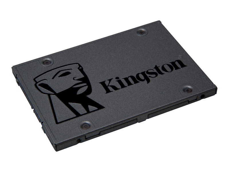 "Kingston A400 - Unidad en estado s—lido - 480 GB - interno - 2.5"" - SATA 6Gb/s"