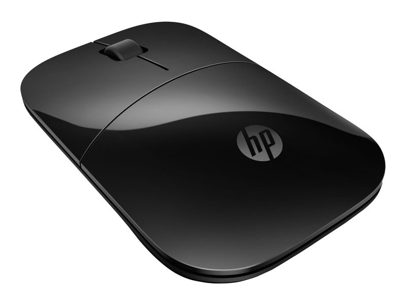HP Z3700 - Rat—n - LED azul - inal‡mbrico - 2.4 GHz - receptor inal‡mbrico USB - negro - para HP 14, 15, 17; ENVY 13, 17; Pavilion 15, 59X, TP01; Pavilion Gaming 15, TG01; Spectre x360
