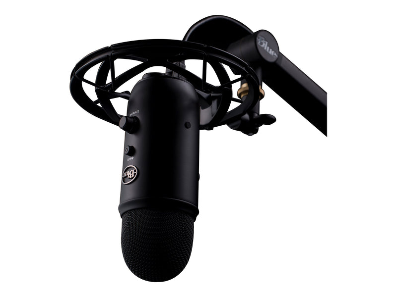 Blue Microphones YetiCaster - Micr—fono - USB