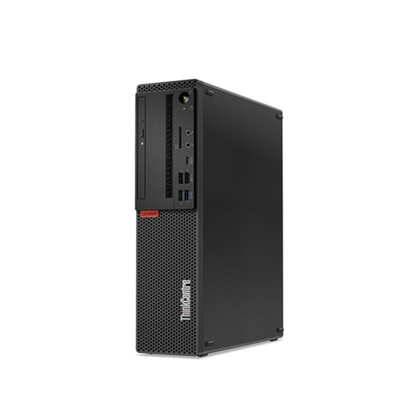 Lenovo - SFF - Intel Core i7 I7-8700 - 8 GB - 1 TB Hard Drive Capacity - Windows 10 Pro - 10SUA04WGI