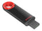SanDisk Cruzer Dial - Unidad flash USB - 16 GB - USB 2.0