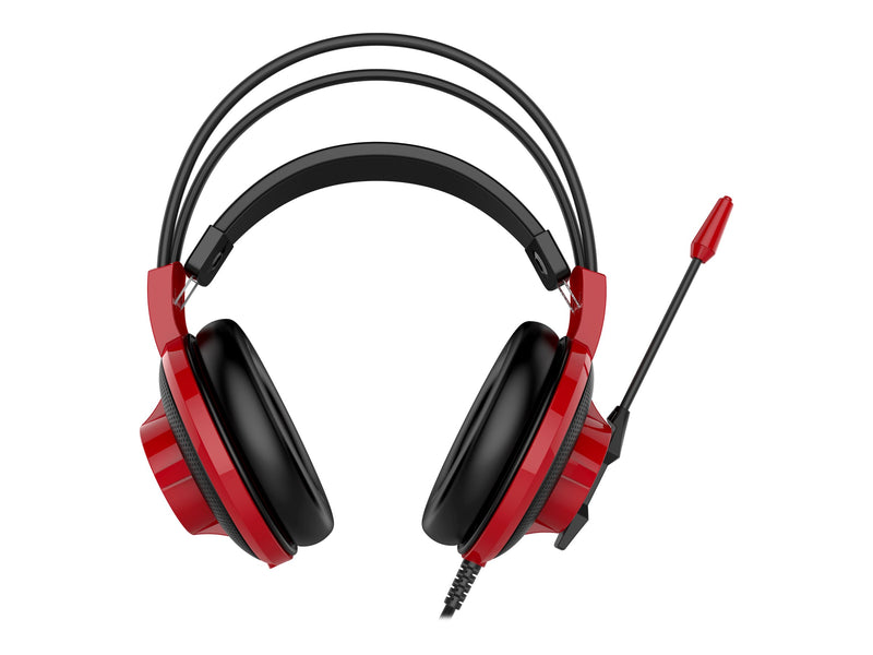 MSI DS501 - Auricular - tama–o completo - cableado