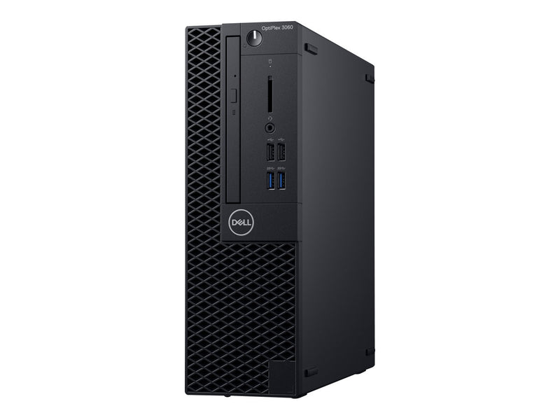 Dell OptiPlex 3060 - SFF - Core i5 8400 / 2.8 GHz - RAM 8 GB - HDD 1 TB - UHD Graphics 630 - GigE - Win 10 Pro 64 bits - monitor: ninguno - BTS