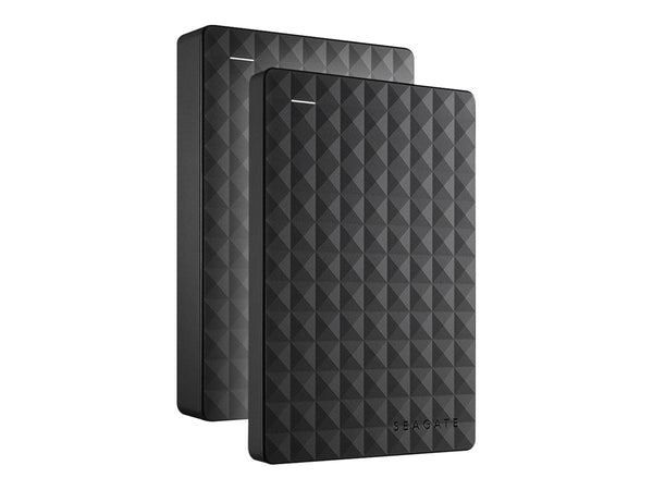 Seagate Expansion STEA2000400 - Disco duro - 2 TB - externo (port‡til) - USB 3.0