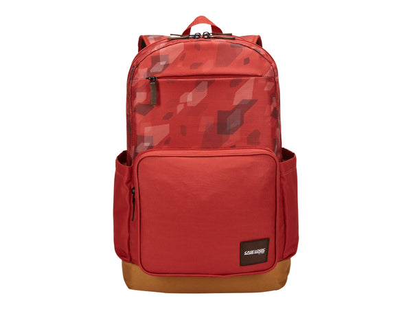 "Case Logic QUERY - Mochila para transporte de port‡til - 15.6"" - brick carbide, cumin"