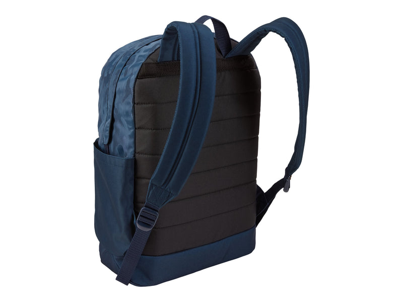 Case Logic - Carrying backpack - Blue / Blue camo - 3203861