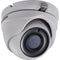 HIK - Turbo HD 5MP 4 in 1 Camara Turret 2.8mm EXIR 20m Metal IP66