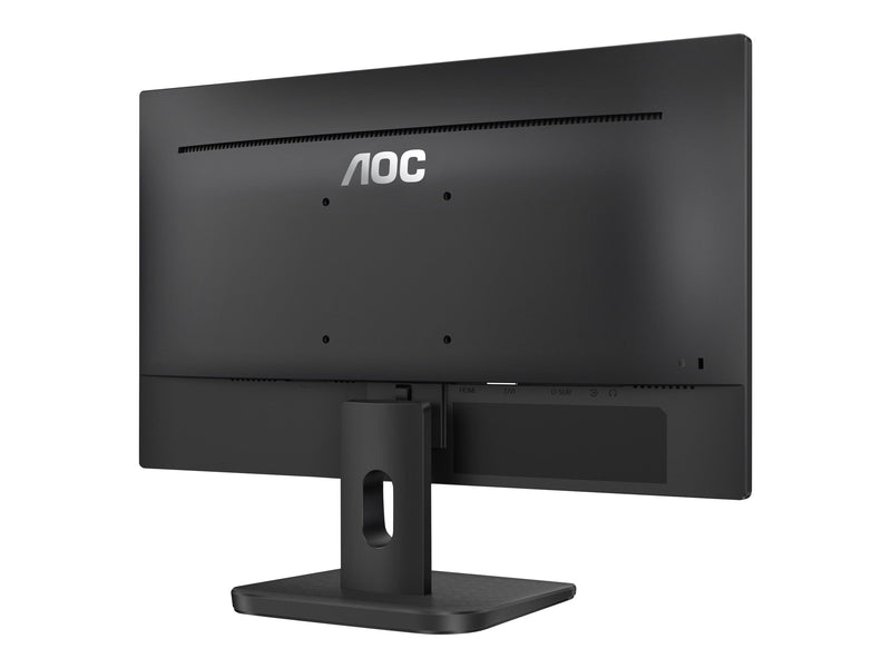 "AOC 20E1H - Monitor LED - 19.5"" - 1600 x 900 HD+ - TN - 250 cd/m² - 1000:1 - 5 ms - HDMI, VGA"