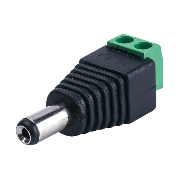 AccessPRO - Jack Converter Adapter - Male 3.5mm 12 VDC