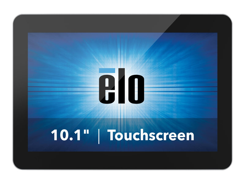 "Elo I-Series 2.0 - Standard Version - Android PC - todo en uno - 1 x Snapdragon 625 2 GHz - RAM 3 GB - SSD 32 GB - eMMC 5.1 - GigE - WLAN: 802.11a/b/g/n/ac, Bluetooth 4.1 - Android 7.1 (Nougat) - monitor: LED 10.1"" 1280 x 800 (WXGA) pantalla t‡ctil"