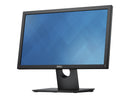 "Dell E1916HV - Monitor LED - 18.5"" ( 18.51"" visible ) - 1366 x 768 - TN - 200 cd/m2 - 600:1 - 5 ms - VGA - negro"