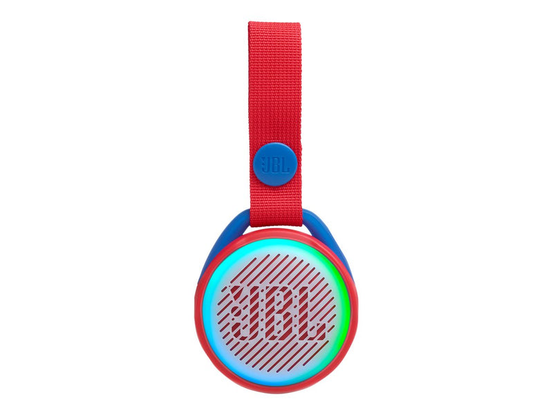 JBL JR POP - Speaker - Red