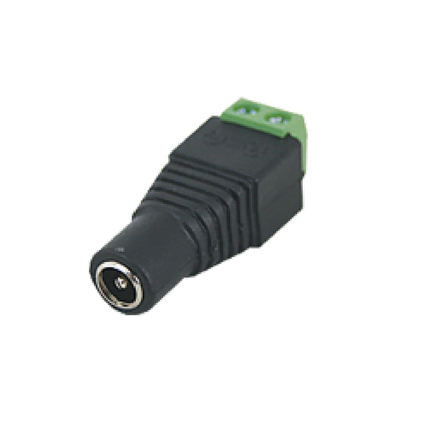 AccessPRO - Jack Converter Adapter - Female 3.5mm 12 VDC