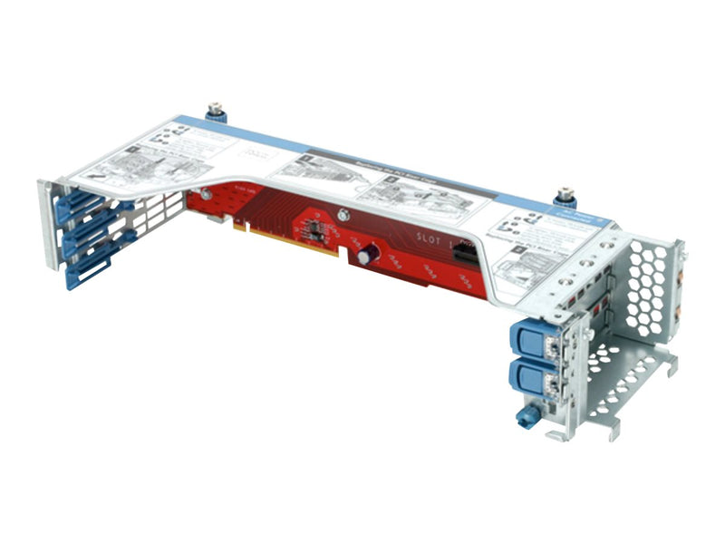 HP PCI Express Riser Kit - Tarjeta elevadora - para ProLiant DL360 Gen9, DL380 Gen9; StoreEasy 1850