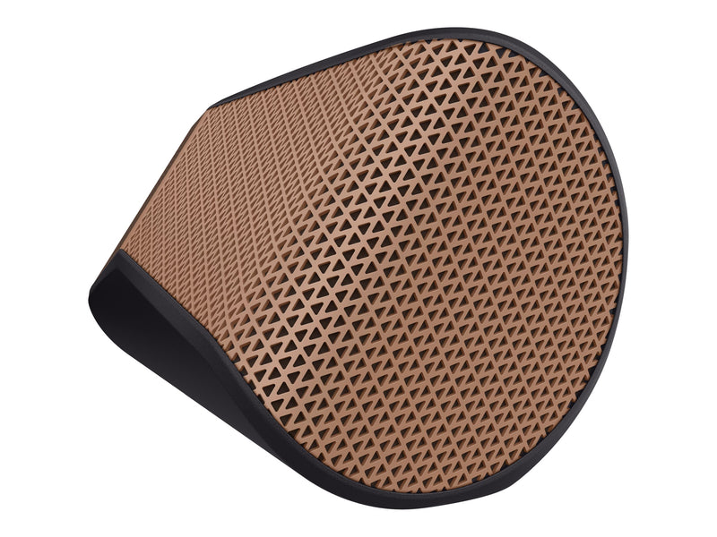 Logitech Speaker X300 Black/Brown Cordless BT Portable