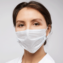 Load image into Gallery viewer, Sterile Surgical Masks - Type IIR Certified (Box of 25). - MTKLIFE