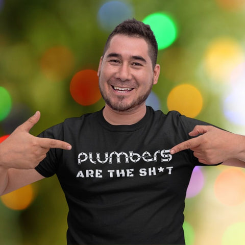 the best gifts for plumbers come from my boyfriend is a plumber apparel