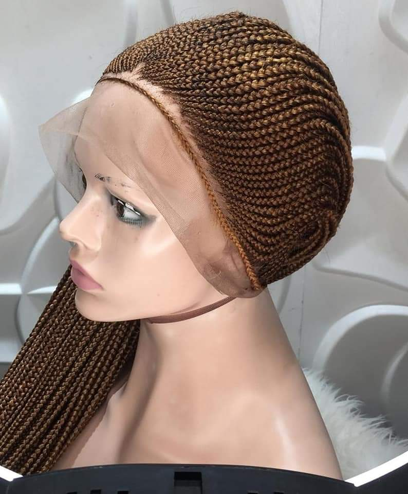 FULL LACE FRONTAL WIG