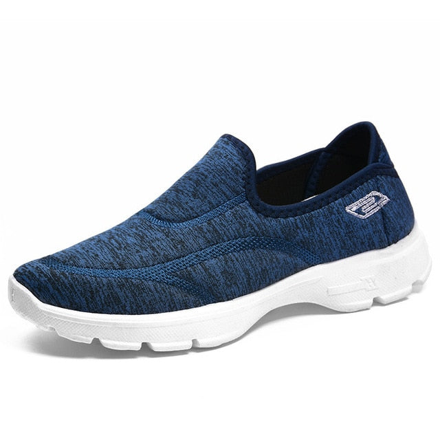 2019 Women Sneakers Shoes fashion Sneakers Women Slip Flat Shoes Women Plus Size Loafers Walking Flat