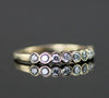 14k Diamond Wedding Ring
