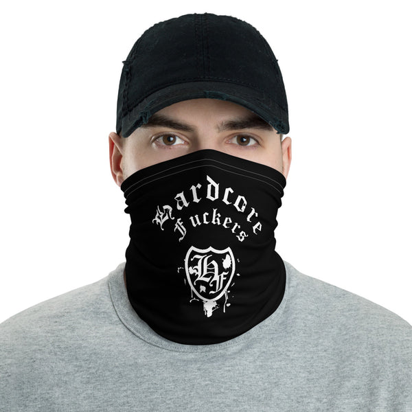 Hardcore Fuckers Face Shield & Neck Warmer