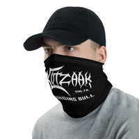 Kotzaak Unltd. Face Shield & Neck Warmer